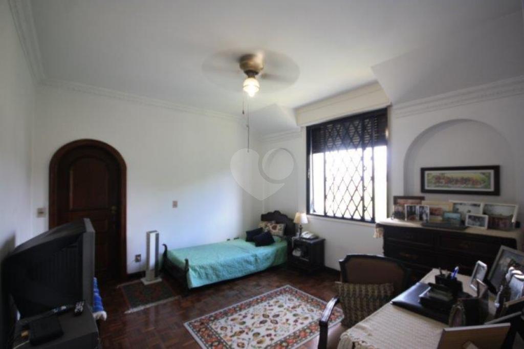 Venda Casa São Paulo Fazenda Morumbi REO48460 20