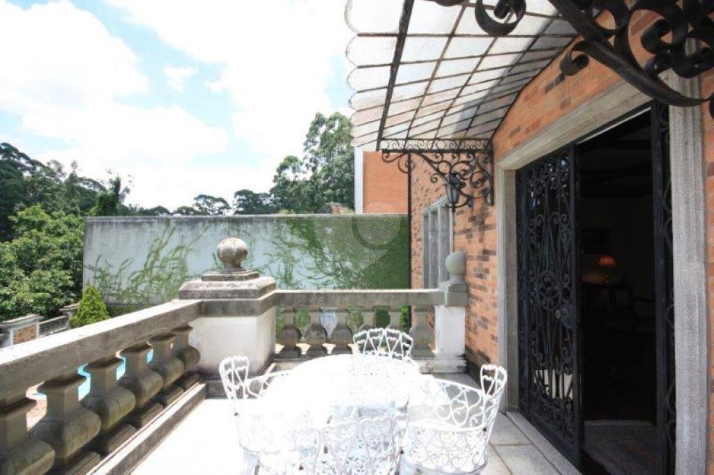 Venda Casa São Paulo Fazenda Morumbi REO48460 23