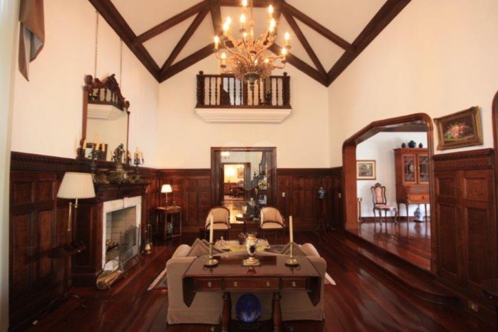 Venda Casa São Paulo Fazenda Morumbi REO48460 26