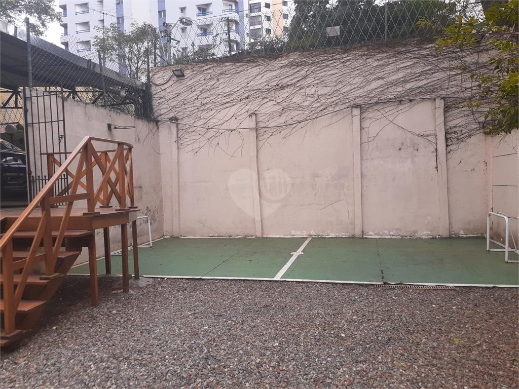 Venda Apartamento São Paulo Pinheiros REO484713 18