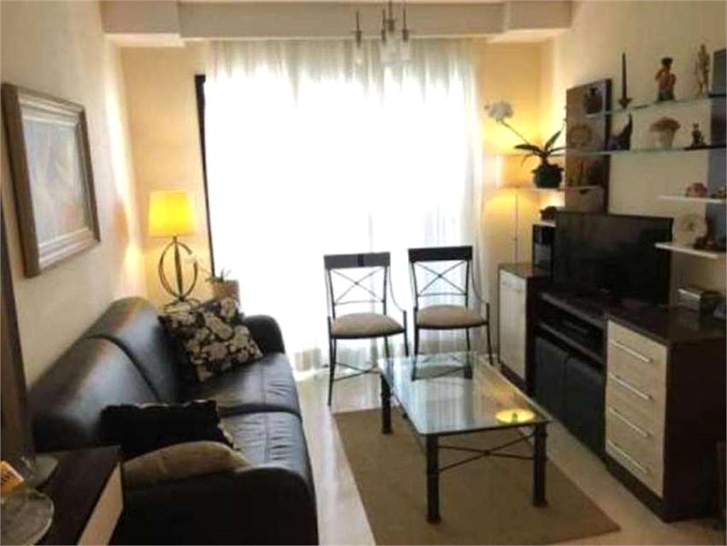Venda Apartamento São Paulo Pinheiros REO484713 1