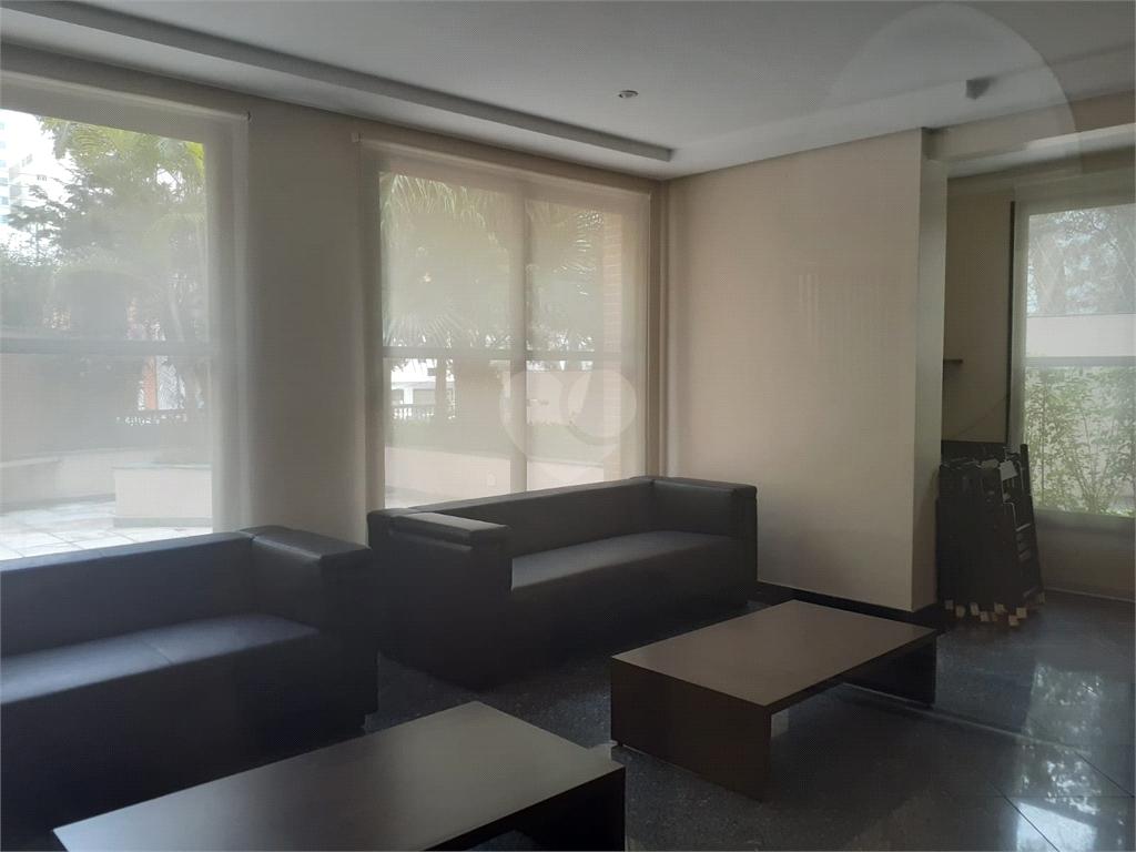 Venda Apartamento São Paulo Pinheiros REO484713 38