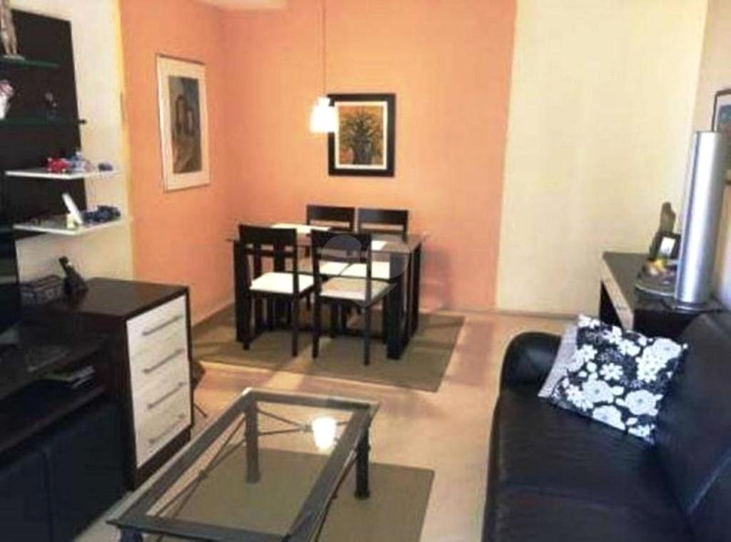 Venda Apartamento São Paulo Pinheiros REO484713 2