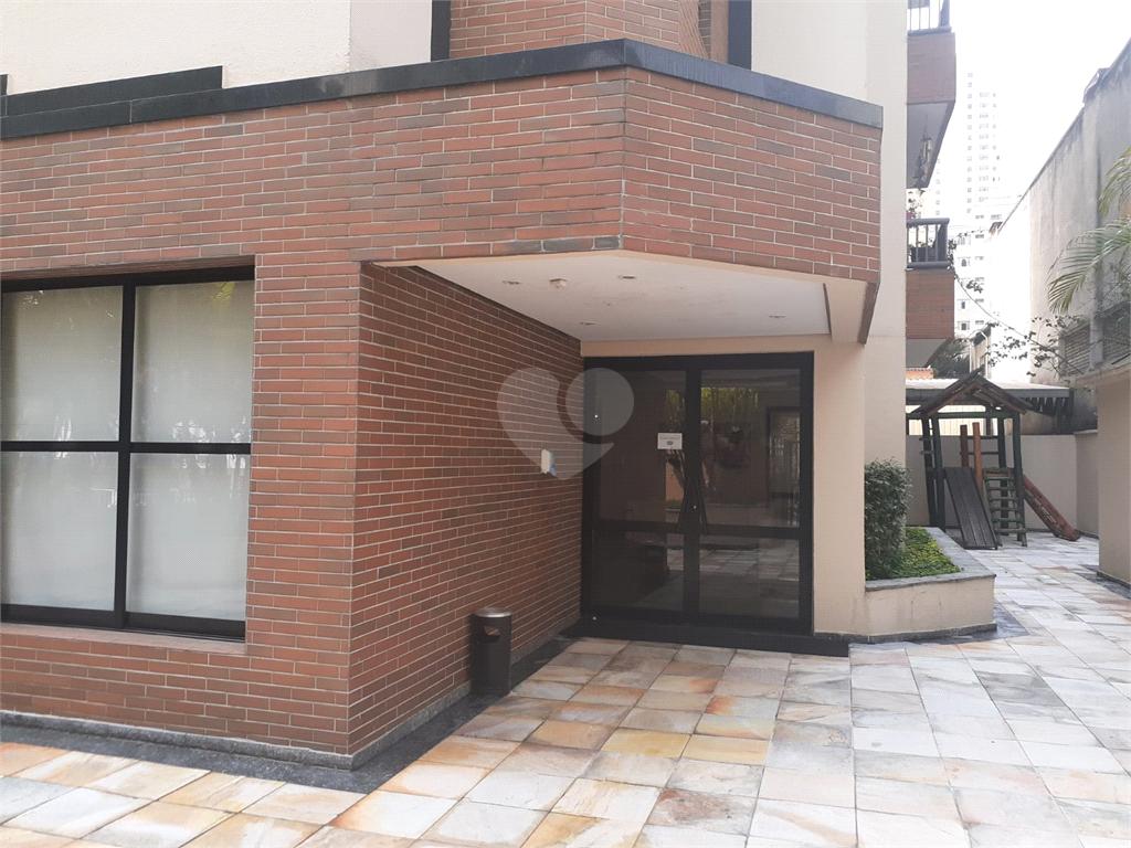 Venda Apartamento São Paulo Pinheiros REO484713 41