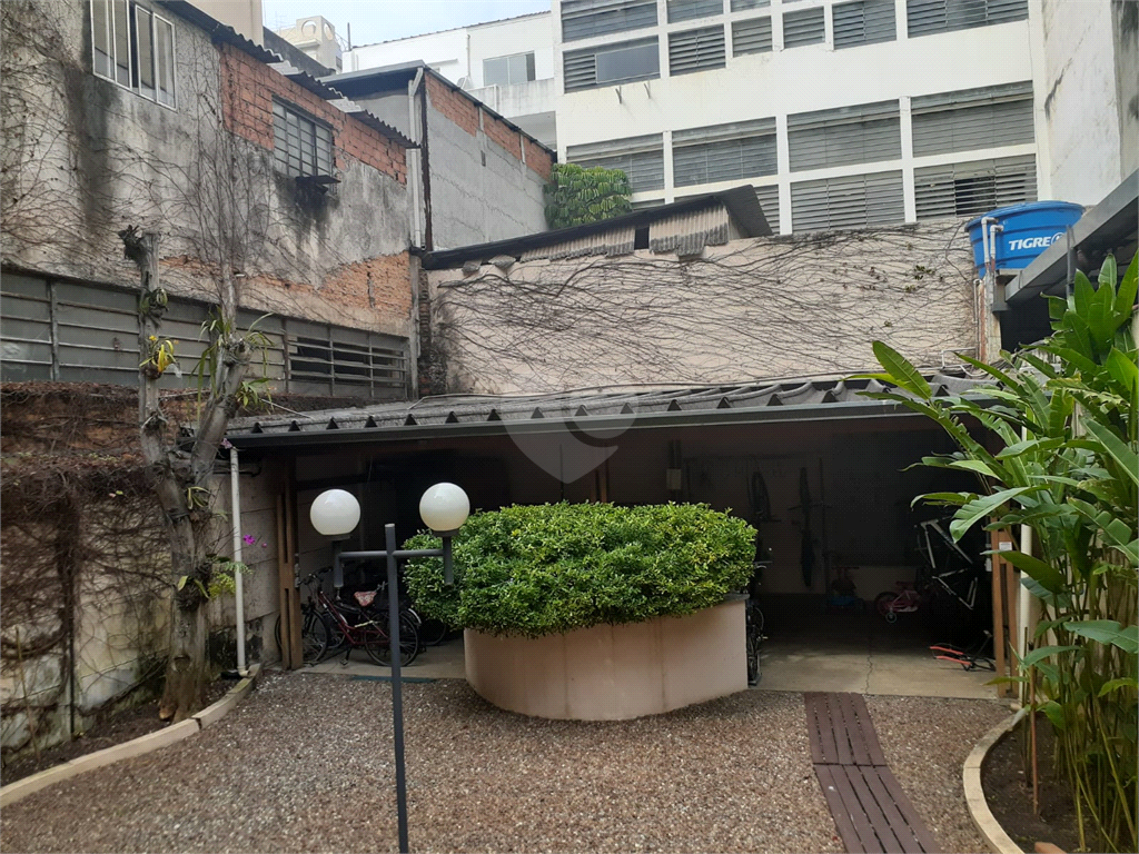 Venda Apartamento São Paulo Pinheiros REO484713 26