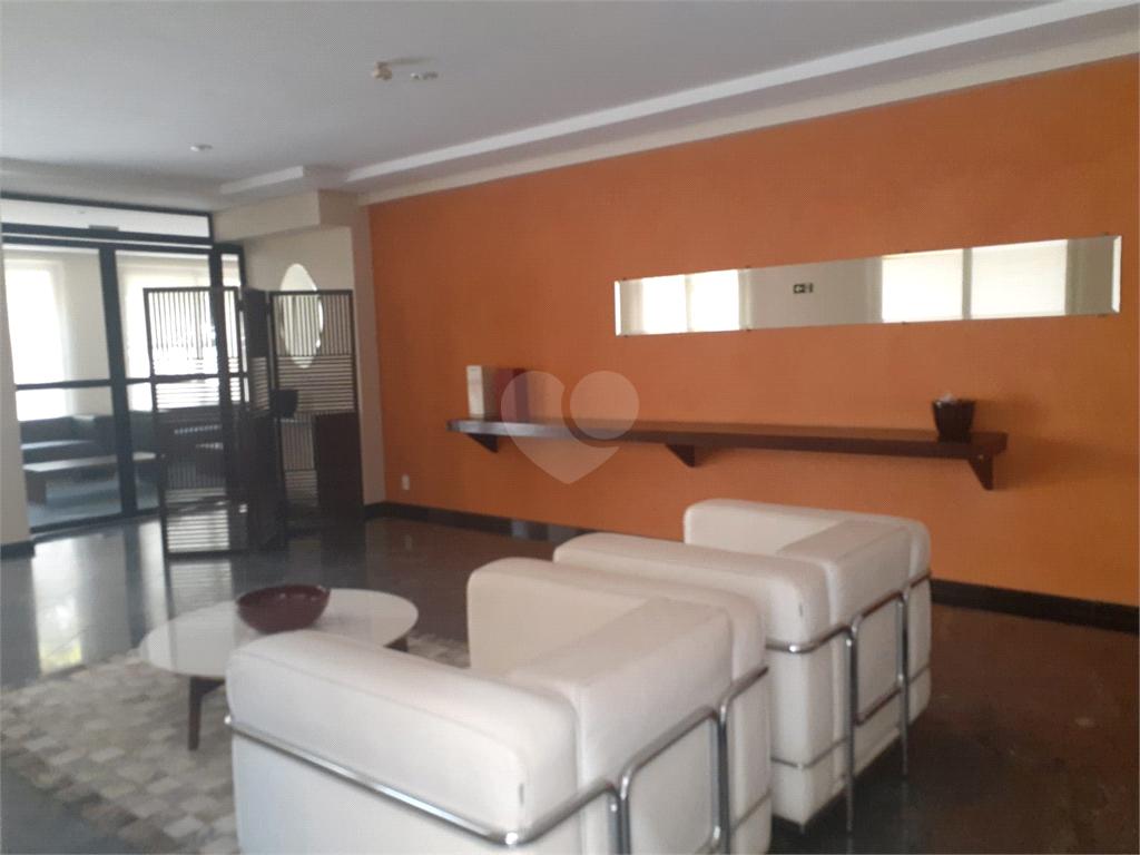 Venda Apartamento São Paulo Pinheiros REO484713 23