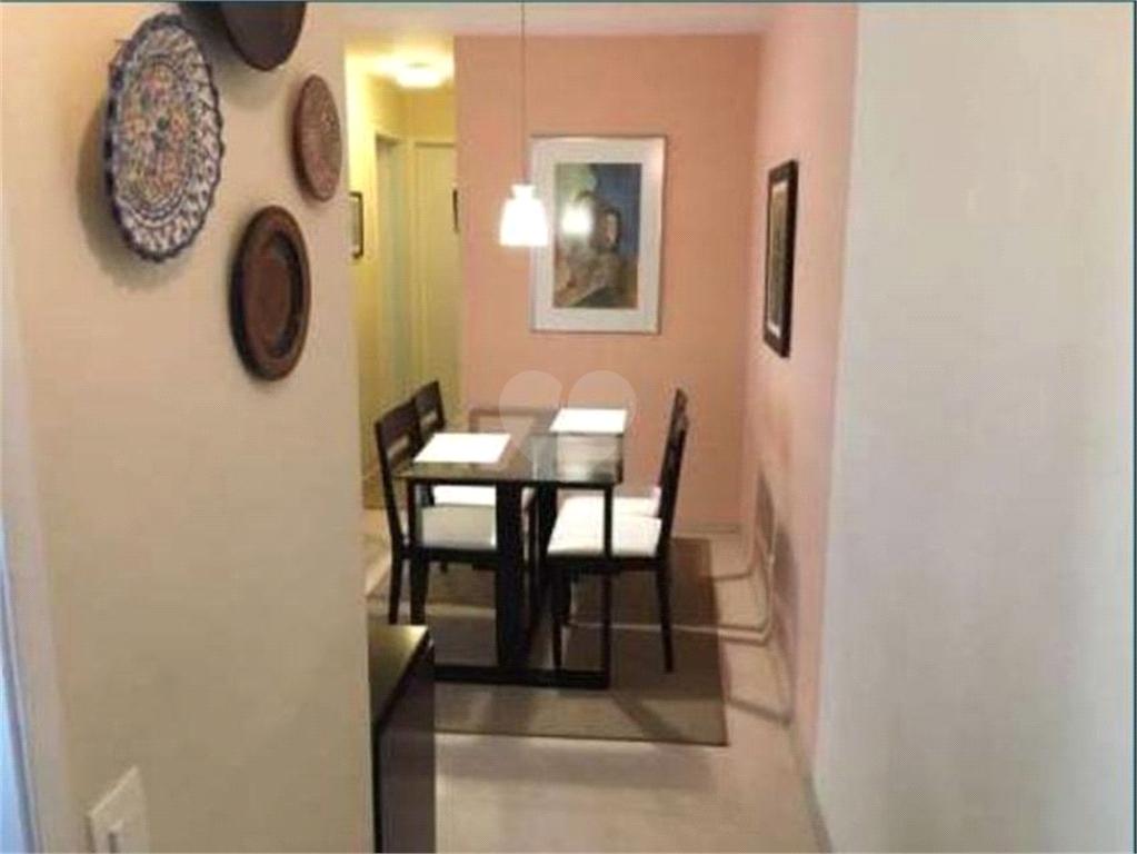 Venda Apartamento São Paulo Pinheiros REO484713 3