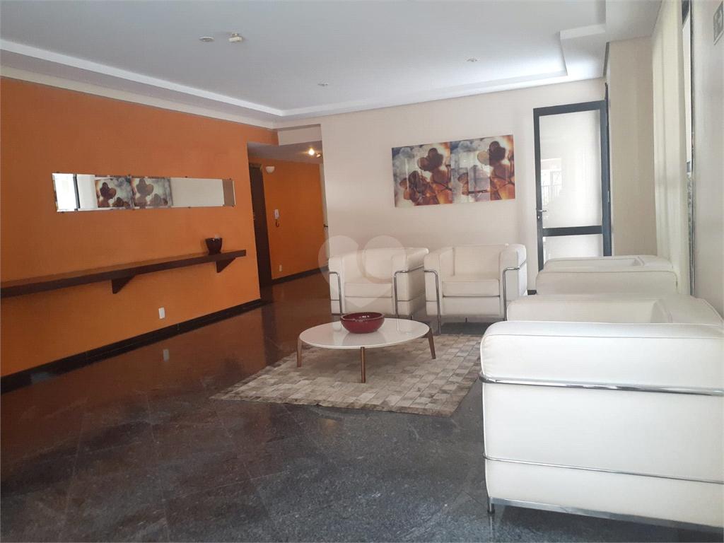Venda Apartamento São Paulo Pinheiros REO484713 17