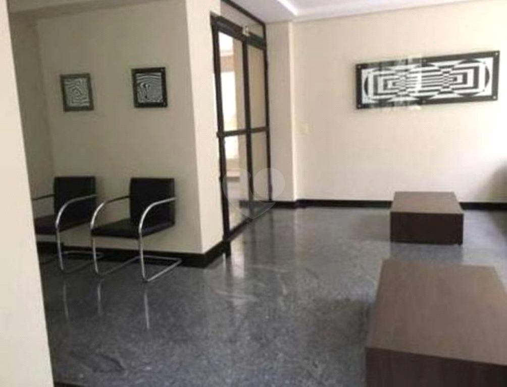 Venda Apartamento São Paulo Pinheiros REO484713 15