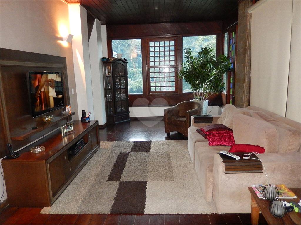 Venda Casa Rio De Janeiro Alto Da Boa Vista REO484921 8