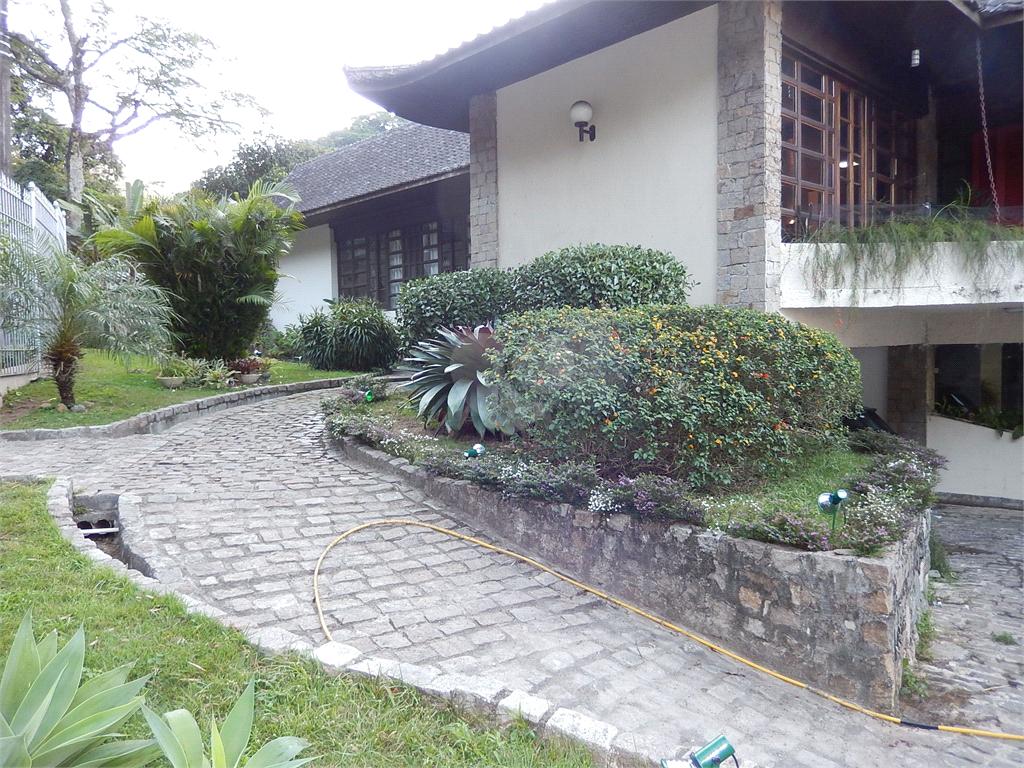 Venda Casa Rio De Janeiro Alto Da Boa Vista REO484921 21