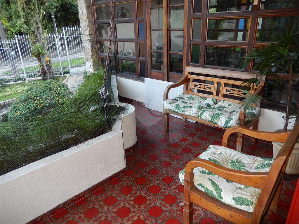 Venda Casa Rio De Janeiro Alto Da Boa Vista REO484921 40