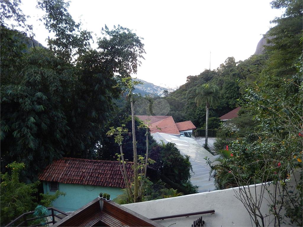 Venda Casa Rio De Janeiro Alto Da Boa Vista REO484921 118