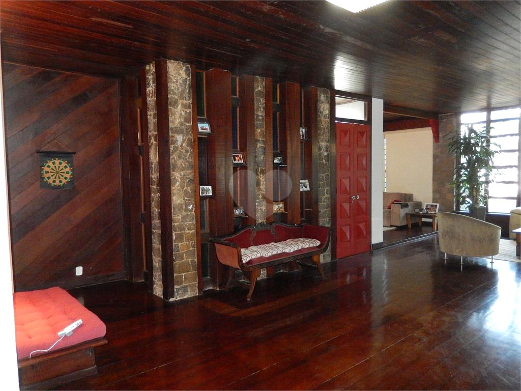 Venda Casa Rio De Janeiro Alto Da Boa Vista REO484921 24
