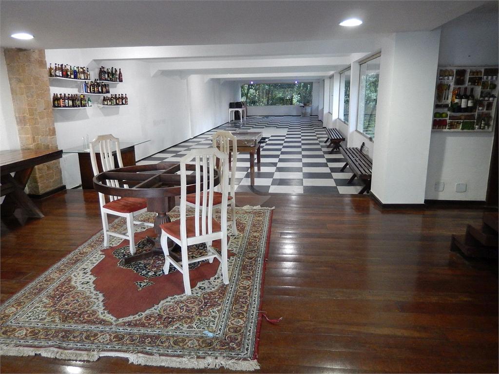 Venda Casa Rio De Janeiro Alto Da Boa Vista REO484921 107