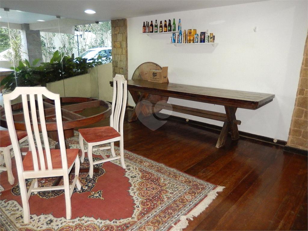 Venda Casa Rio De Janeiro Alto Da Boa Vista REO484921 109