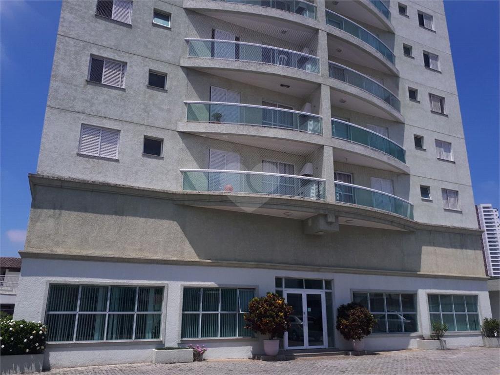 Venda Apartamento Mogi Das Cruzes Jardim Armênia REO485035 28