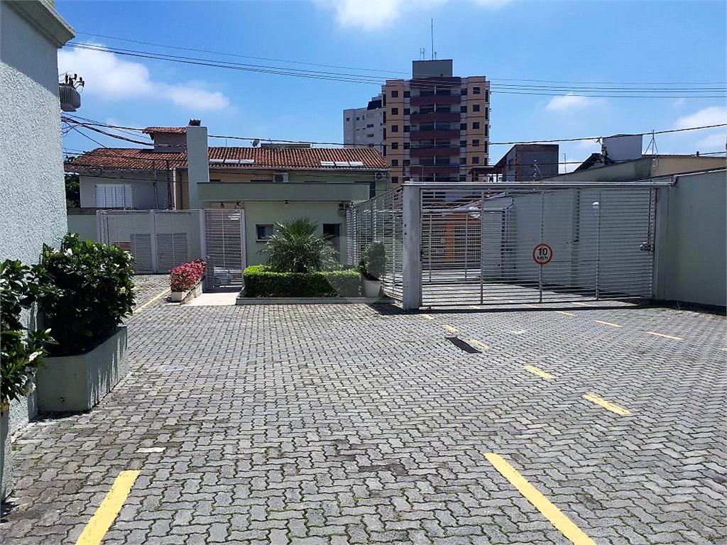 Venda Apartamento Mogi Das Cruzes Jardim Armênia REO485035 29