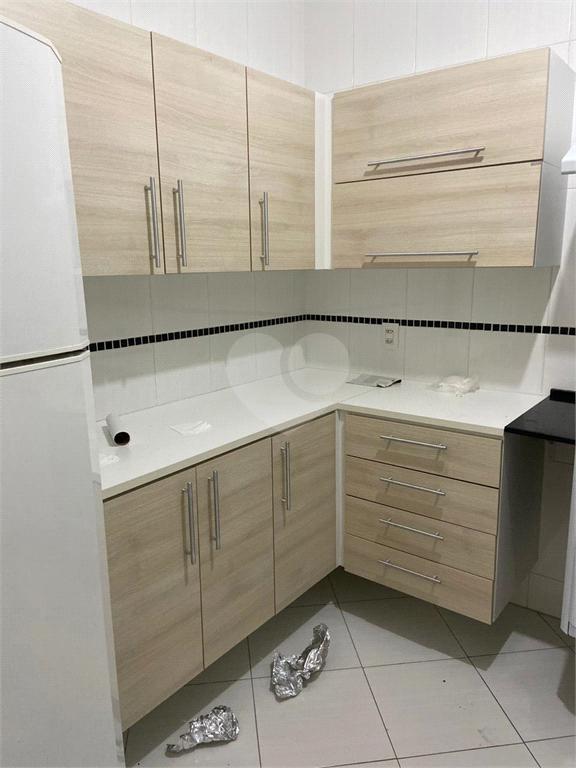 Venda Apartamento Mogi Das Cruzes Jardim Armênia REO485035 20