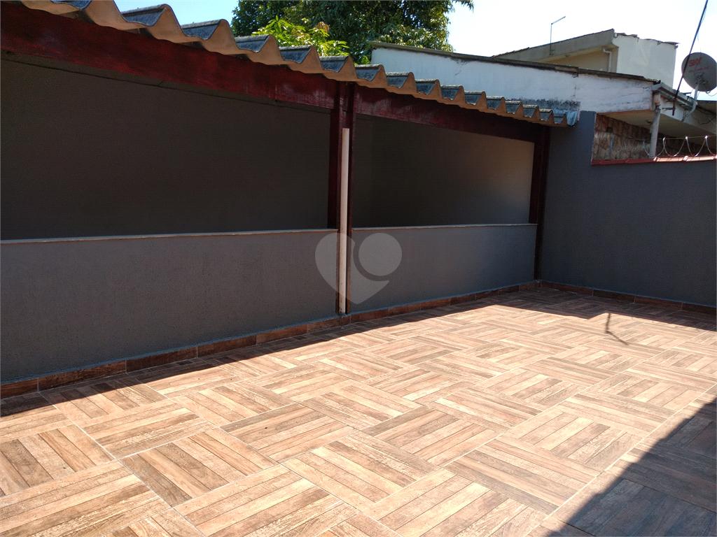 Aluguel Casa Praia Grande Quietude REO485190 19