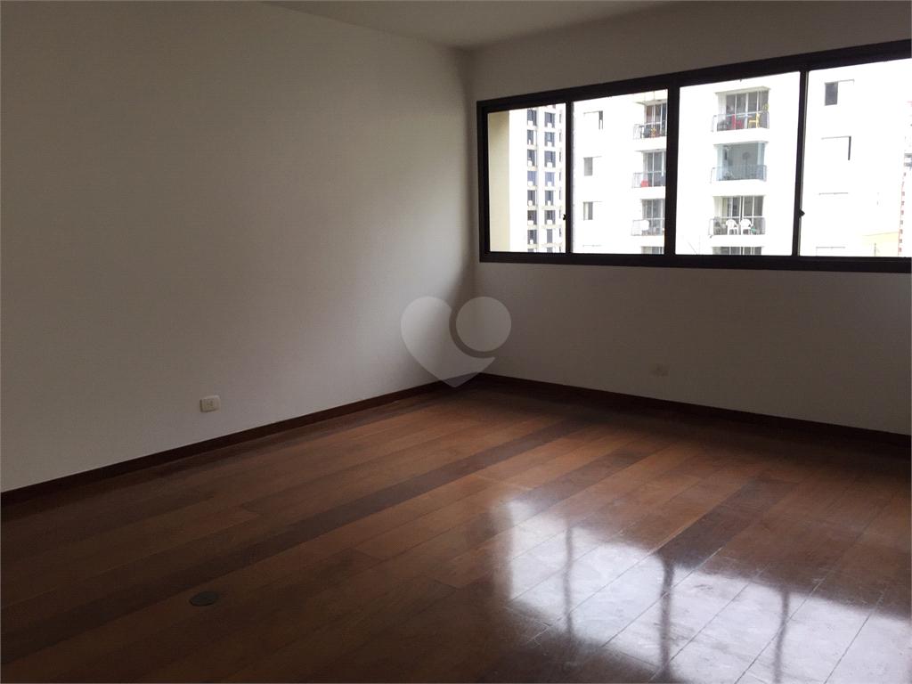 Aluguel Apartamento São Paulo Pinheiros REO485340 43