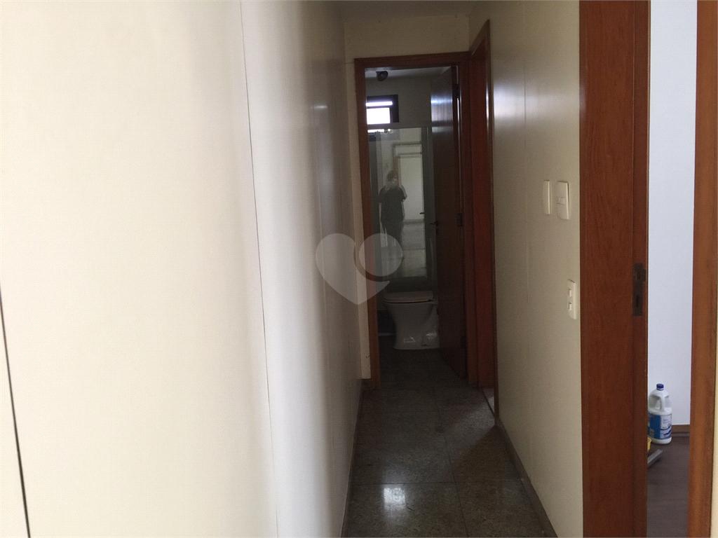Aluguel Apartamento São Paulo Pinheiros REO485340 18