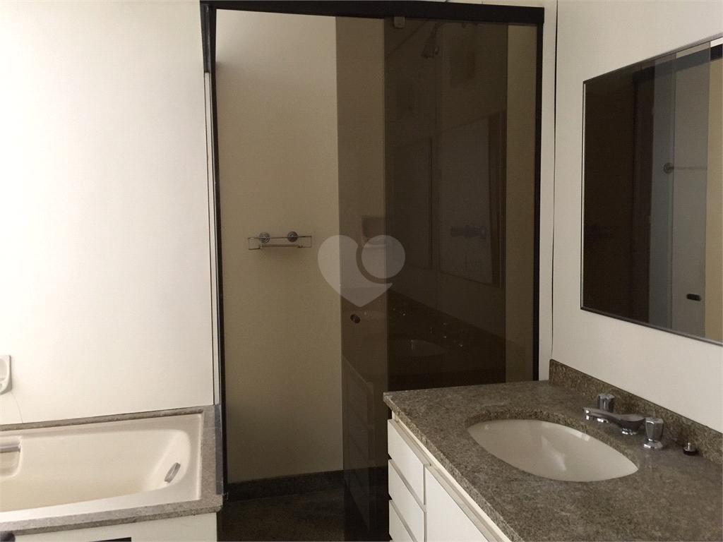 Aluguel Apartamento São Paulo Pinheiros REO485340 33