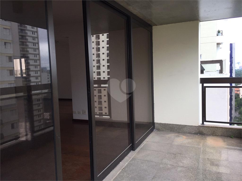 Aluguel Apartamento São Paulo Pinheiros REO485340 46