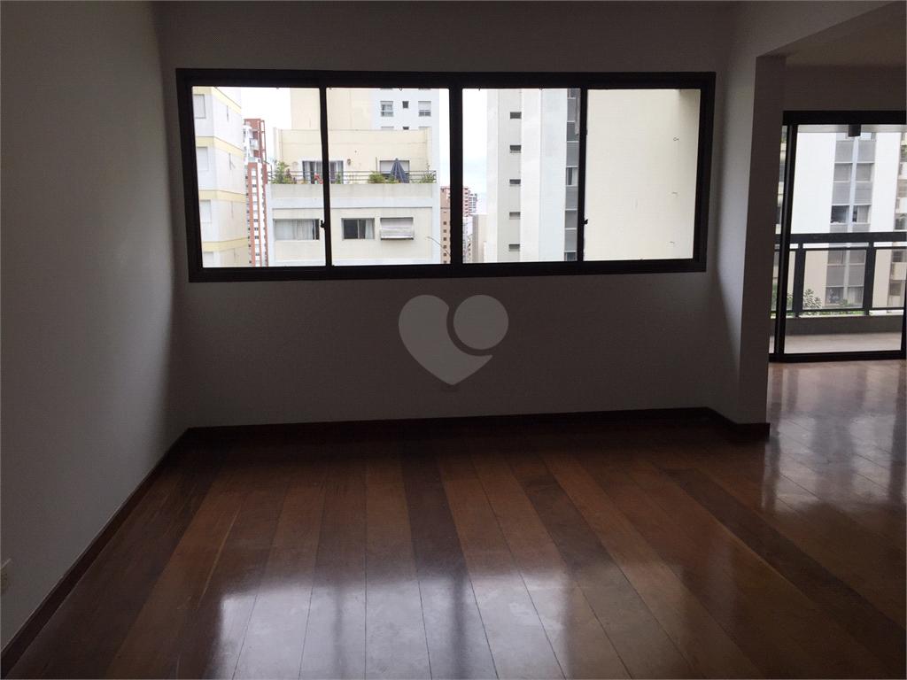 Aluguel Apartamento São Paulo Pinheiros REO485340 10