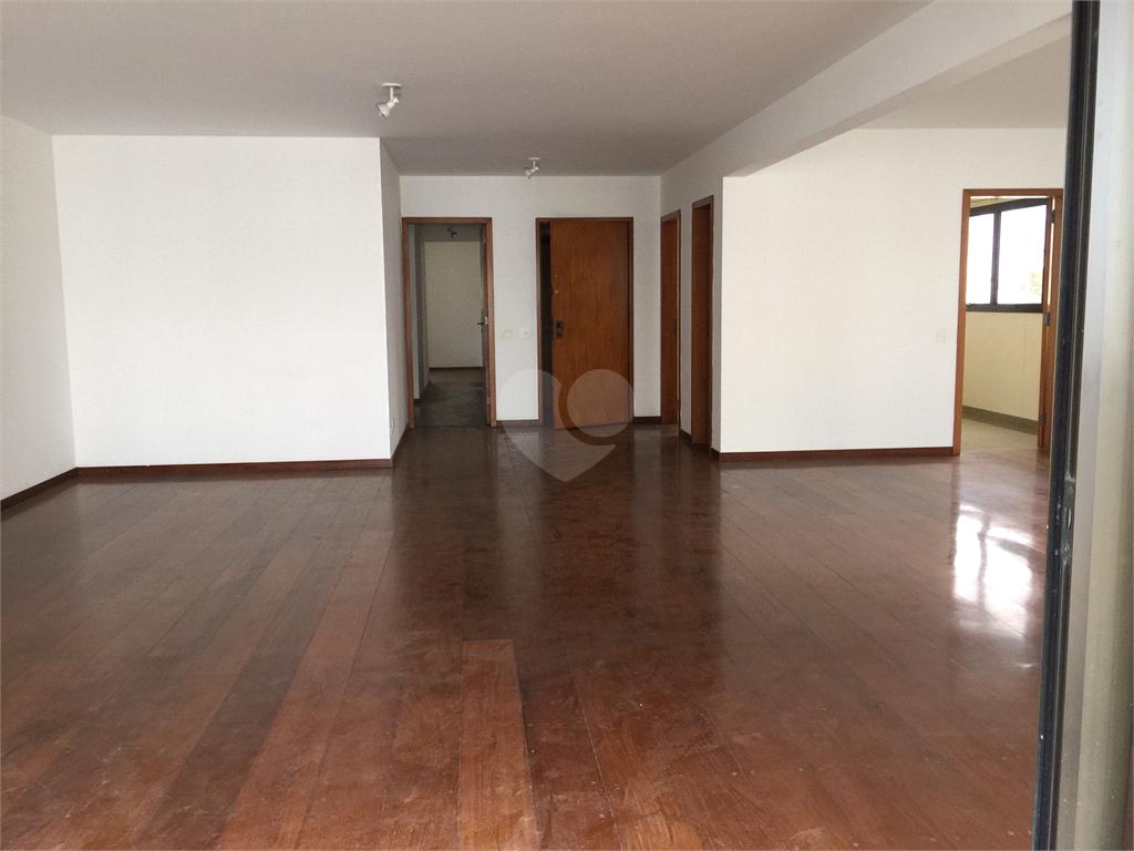 Aluguel Apartamento São Paulo Pinheiros REO485340 2