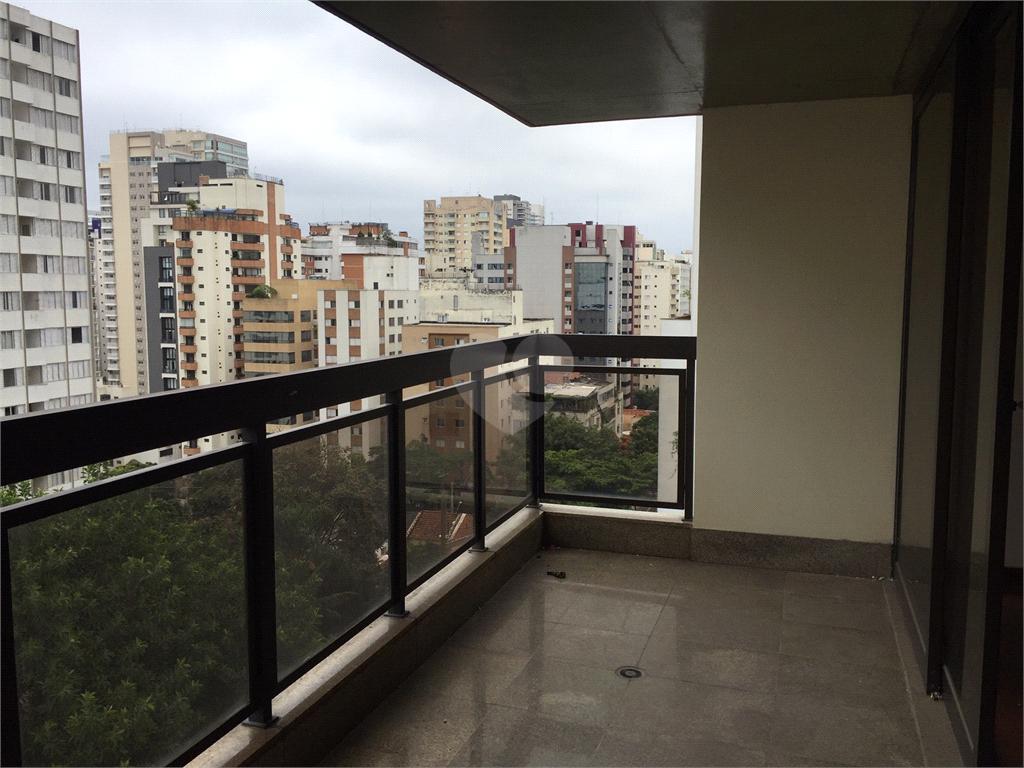 Aluguel Apartamento São Paulo Pinheiros REO485340 45