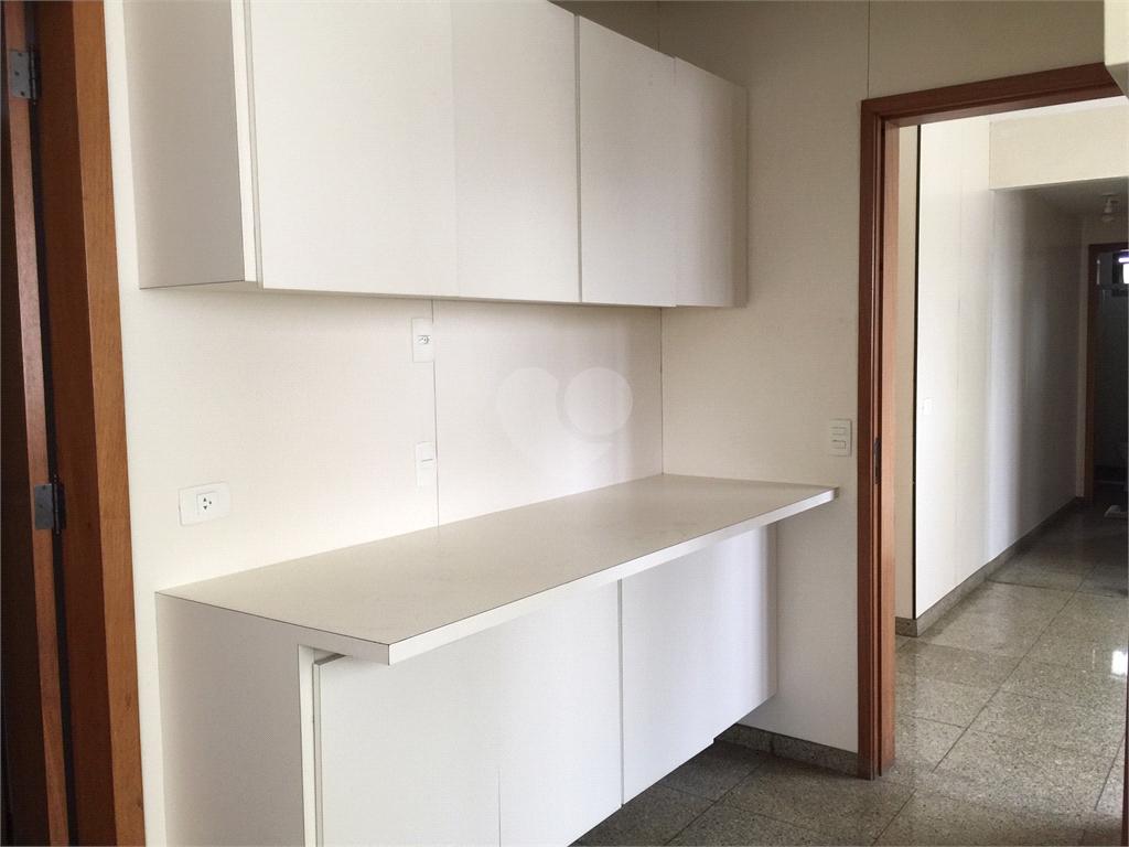 Aluguel Apartamento São Paulo Pinheiros REO485340 23