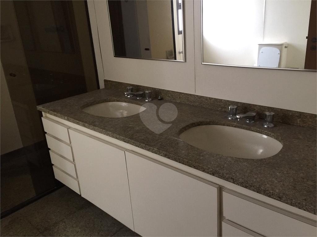 Aluguel Apartamento São Paulo Pinheiros REO485340 32