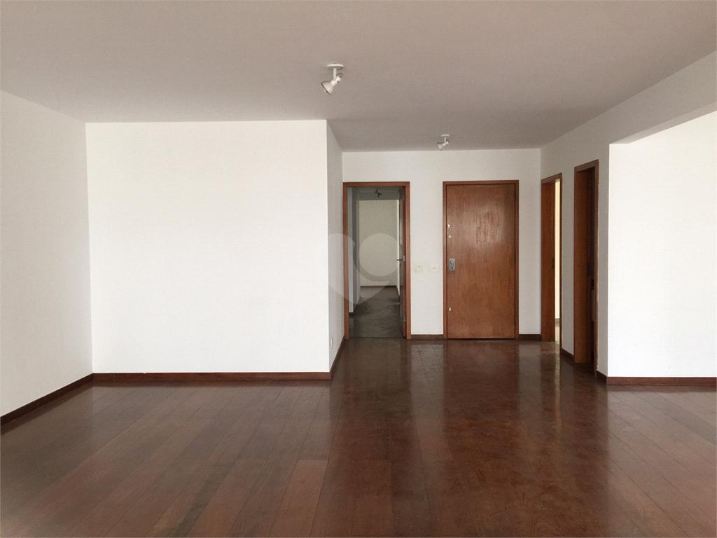 Aluguel Apartamento São Paulo Pinheiros REO485340 3