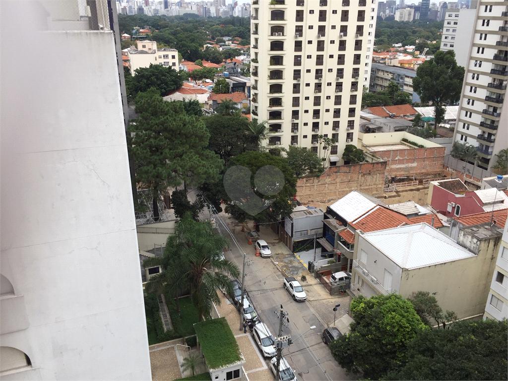 Aluguel Apartamento São Paulo Pinheiros REO485340 44