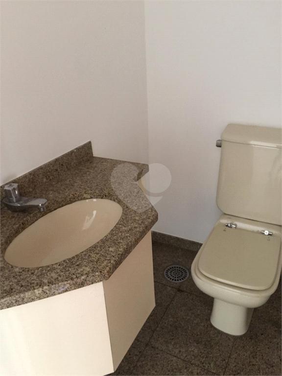 Aluguel Apartamento São Paulo Pinheiros REO485340 7