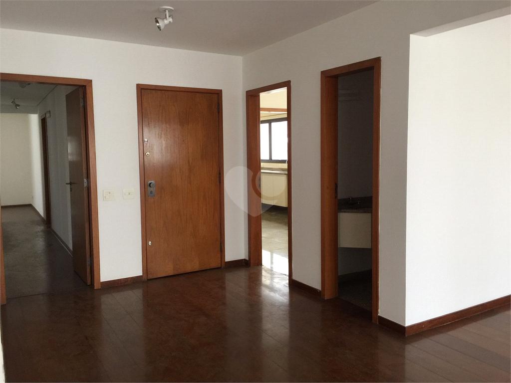 Aluguel Apartamento São Paulo Pinheiros REO485340 5