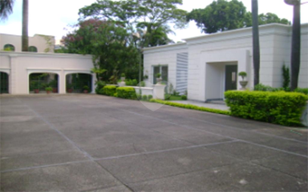 Aluguel Casa São Paulo Cidade Jardim REO485460 2