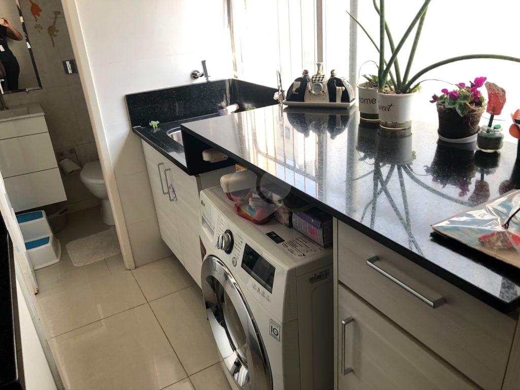 Venda Apartamento São Paulo Pinheiros REO485730 9