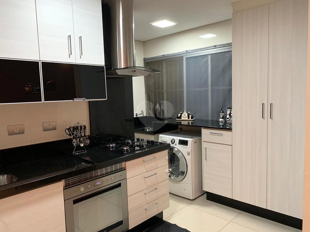 Venda Apartamento São Paulo Pinheiros REO485730 8