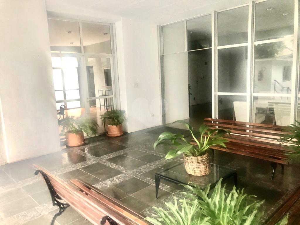 Venda Apartamento São Paulo Pinheiros REO485730 13