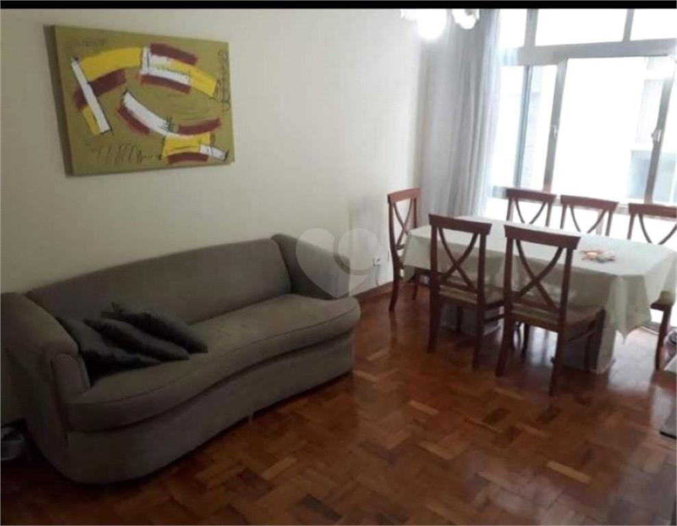 Venda Apartamento São Paulo Vila Monumento REO485836 2