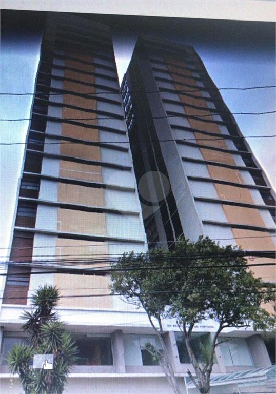 Venda Apartamento São Paulo Vila Monumento REO485836 18