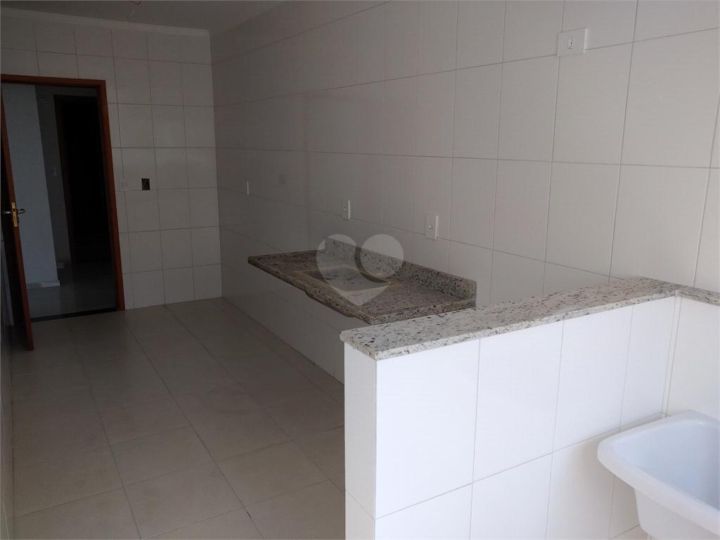 Venda Apartamento Praia Grande Guilhermina REO486041 15