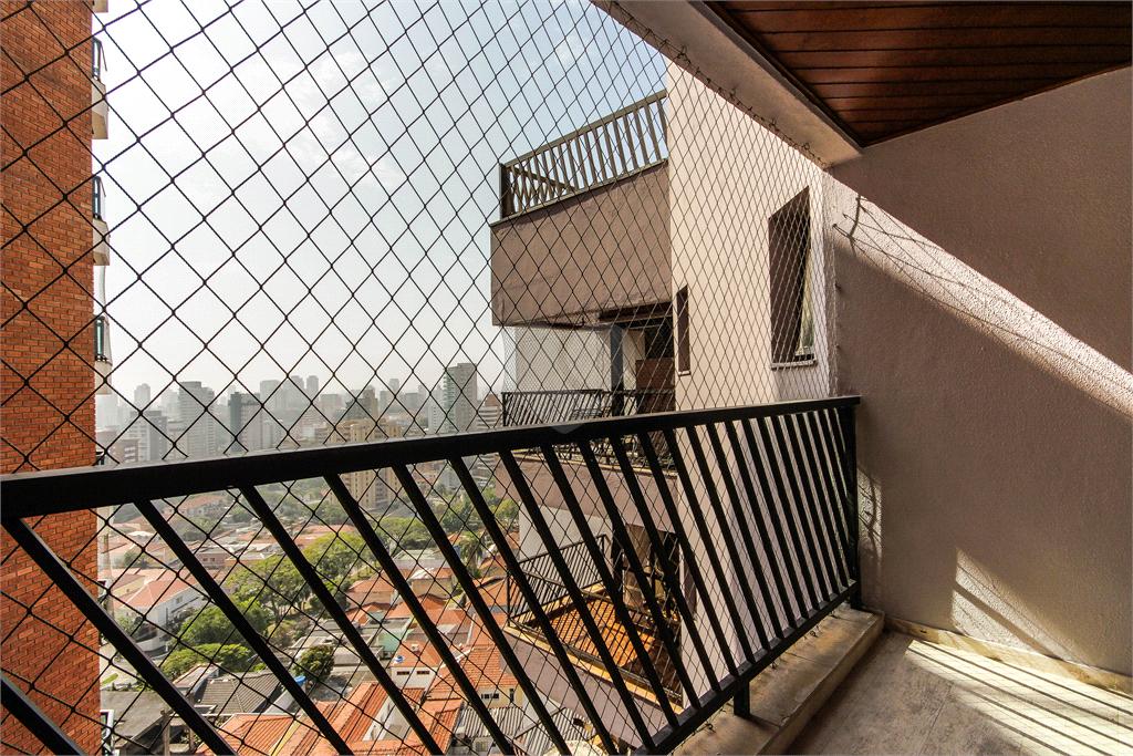 Venda Apartamento São Paulo Vila Mariana REO486106 1