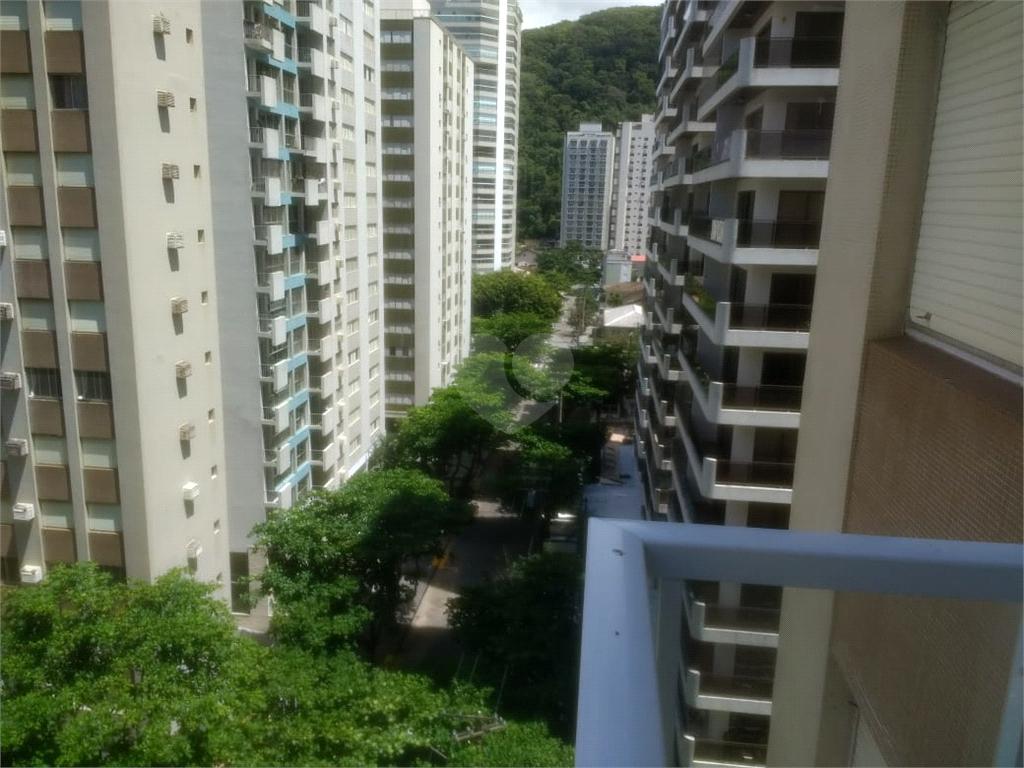 Venda Apartamento Guarujá Pitangueiras REO486318 5
