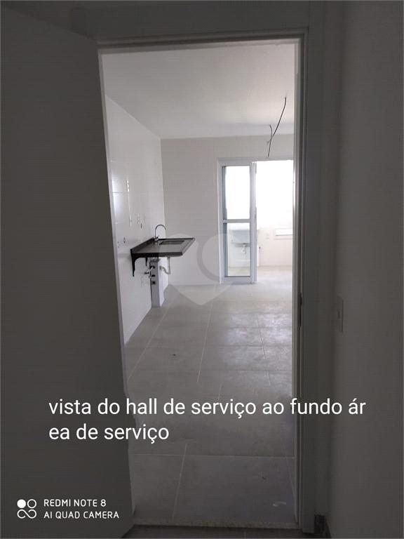 Venda Apartamento Santos Boqueirão REO486338 23