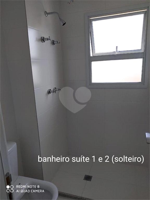 Venda Apartamento Santos Boqueirão REO486338 36