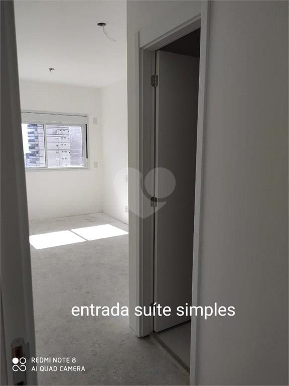 Venda Apartamento Santos Boqueirão REO486338 30