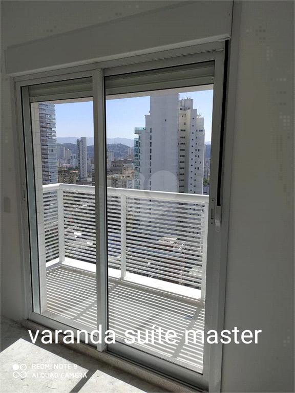 Venda Apartamento Santos Boqueirão REO486338 33